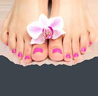 Центр красоты Ваших ног